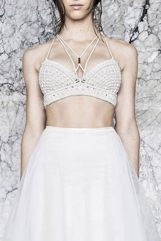 Oracle bralette