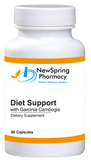 Diet Support with Garinia Cambogia