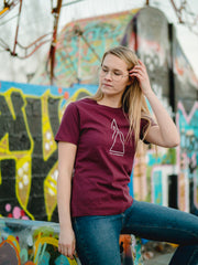 Women's Live Alternative T-shirt