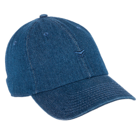 Dad Hat Denim