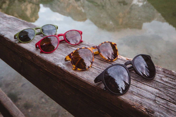 Ranta Sunglasses
