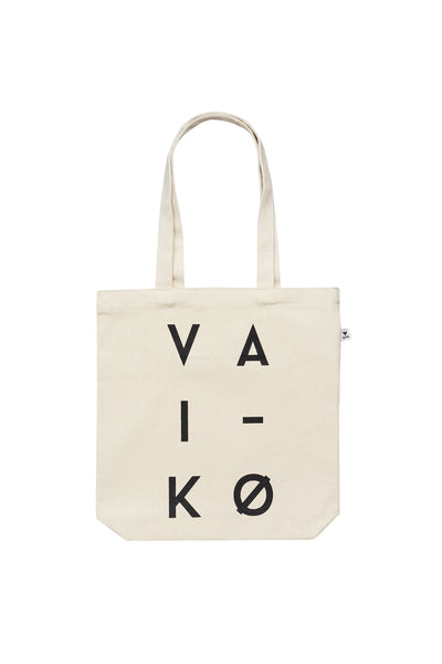 Spell-It-Out Canvas Bag