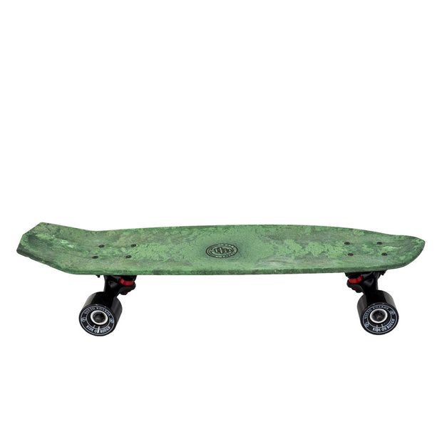 Uitto Biocomposite Skateboard Moss