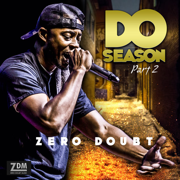 Do Season Pt. 2 CD
