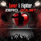 Lover & Fighter CD