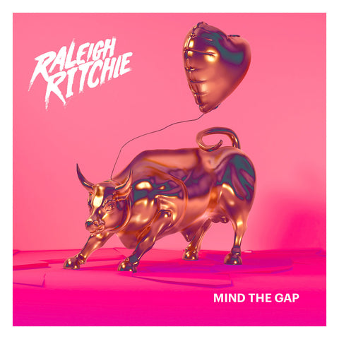 'Mind The Gap' EP (Limited Edition CD)