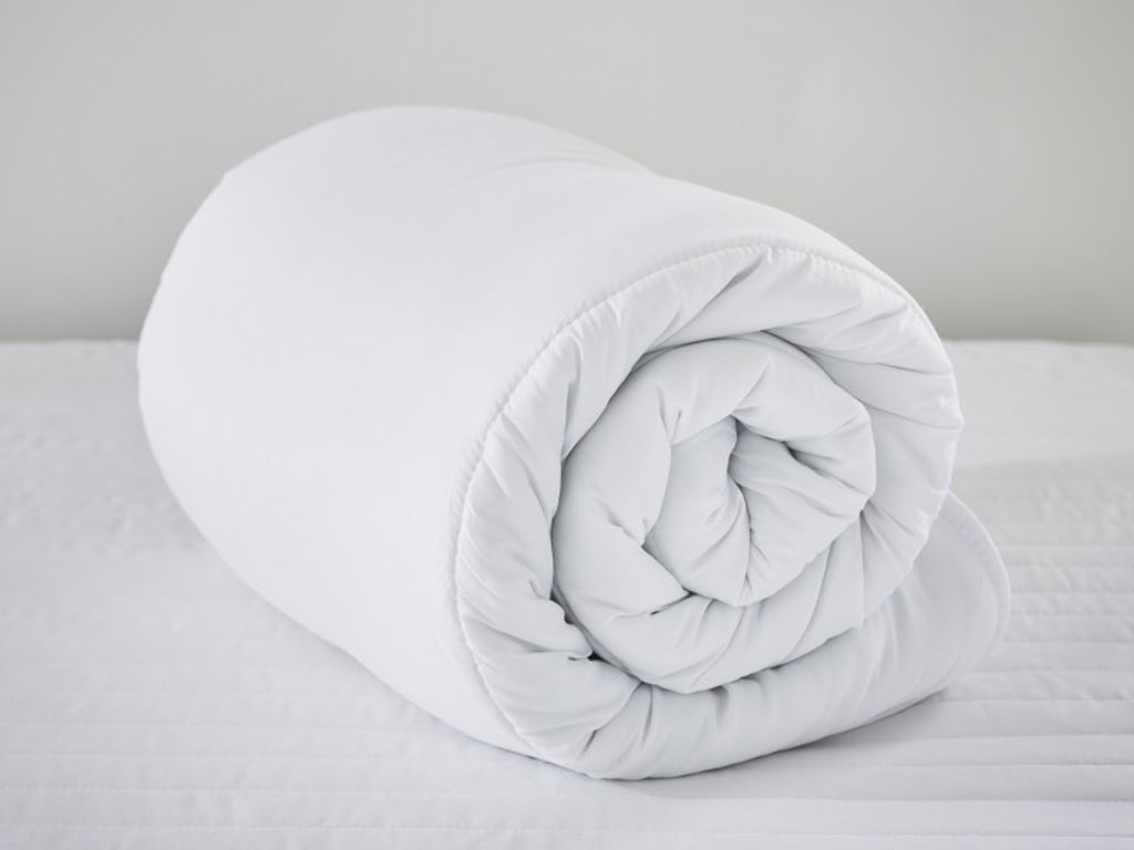 10.5 Tog Luxury Hollow Fibre Duvet