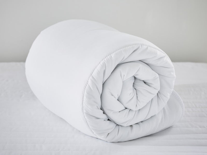13.5 Tog Luxury Hollow Fibre Duvet