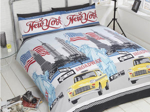 Empire State Bedding Set Multi