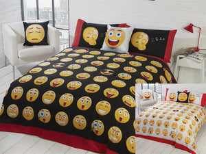 Icons Bedding Set Multi