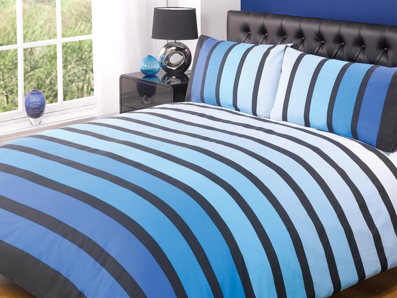 Soho Bedding Set Blue