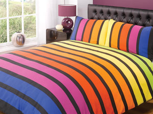 Soho Bedding Set Multi