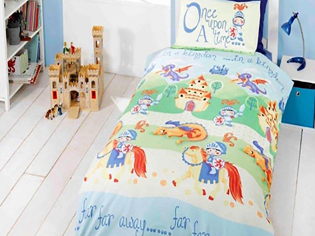 Camelot Childrens Bedding Set Multi
