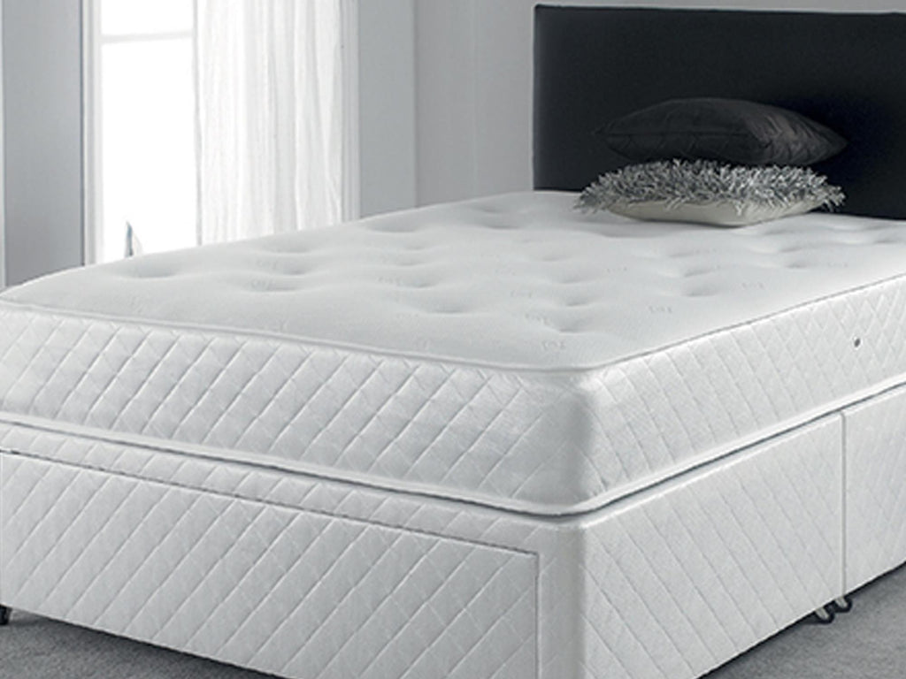 Baroness Luxury Orthopaedic Spring Mattress
