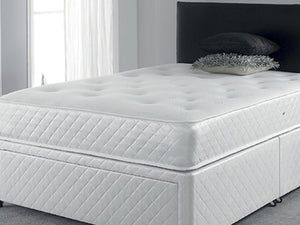 Baroness Luxury Orthopaedic Spring Mattress - Firm
