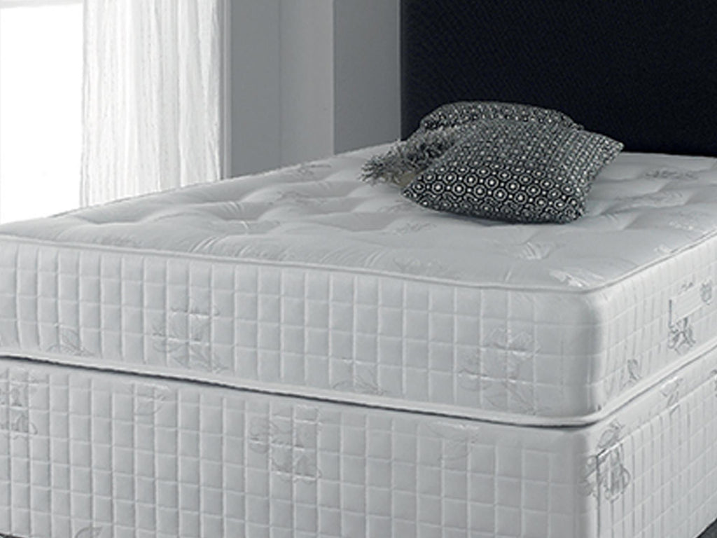 Cloud Luxury 1000 Pocket Sprung Mattress