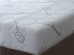 Star High Density Reflex Foam Luxury Mattress