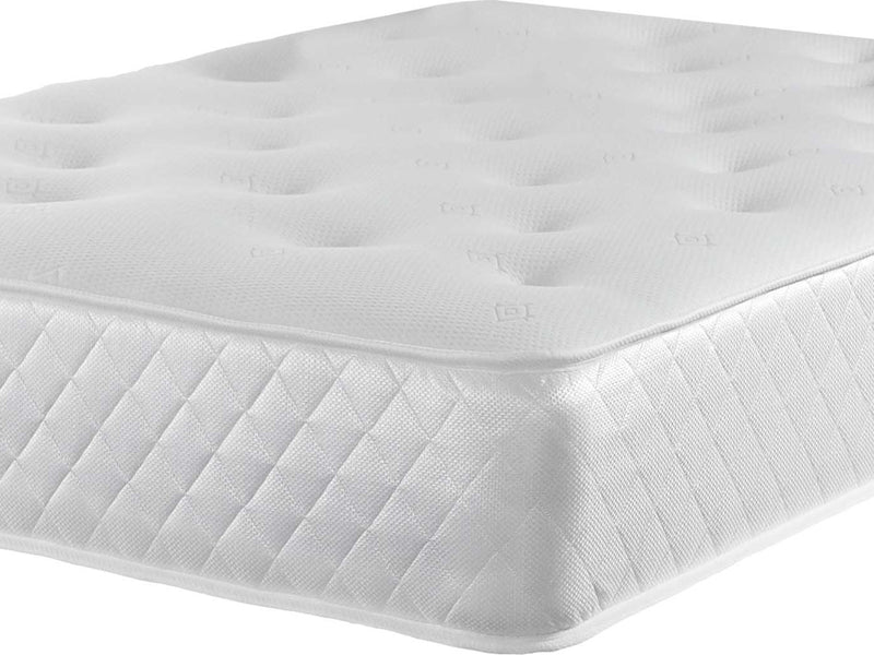Inspiration Luxury Orthopaedic Spring Mattress