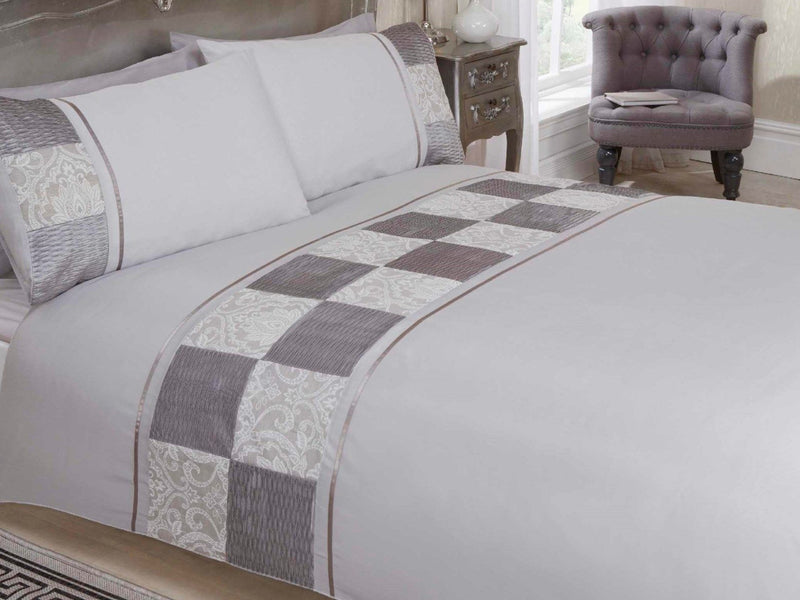 Batiste Luxury Bedding Set Mink
