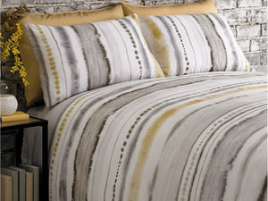 Woodstock Bedding Set Ochre