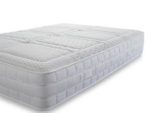Azolla 1000 Pocket Sprung Luxury Mattress with Hydro Cooling Gel