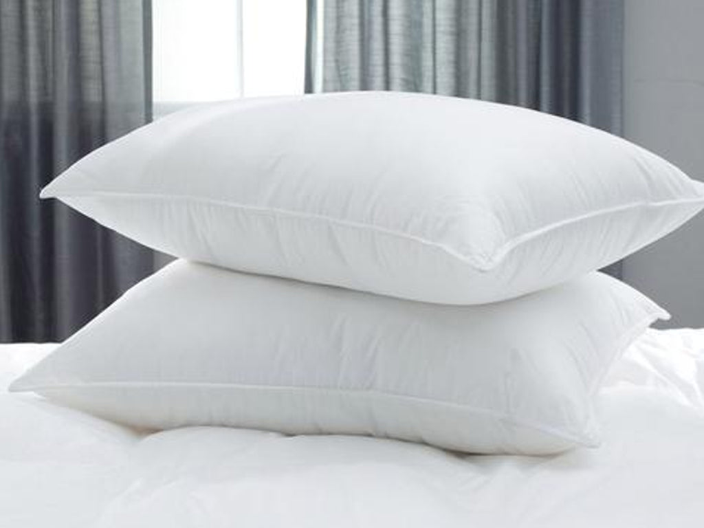 Luxury Bounce Back Pillow Pair