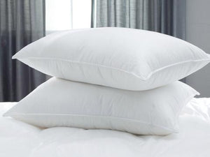 Luxury Bounce Back Pillow Single