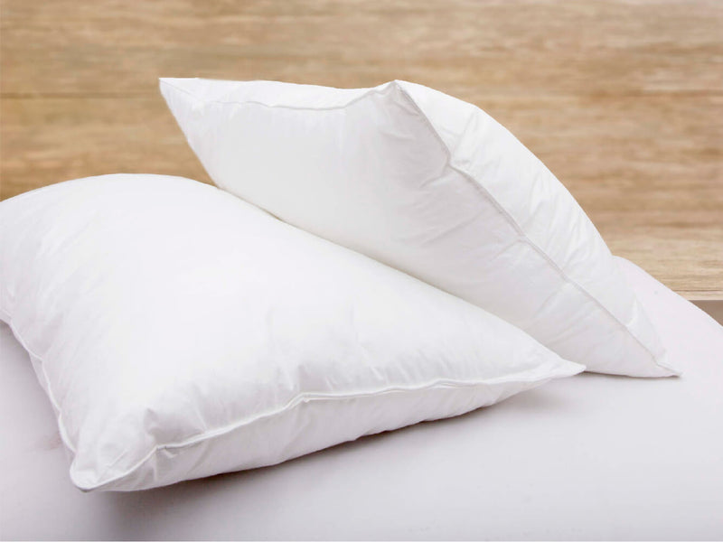 Comfortable Options Luxury Bounce Pillows
