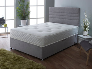 Inspiration Luxury Orthopaedic Spring Mattress - Firm