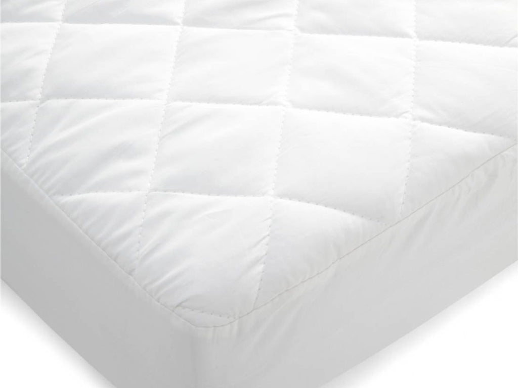 Luxury Quilted Fitted Mattress Protector