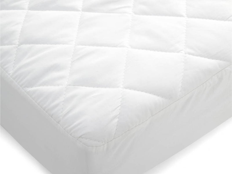 Luxury Quilted Fitted Water Proof Mattress Protector