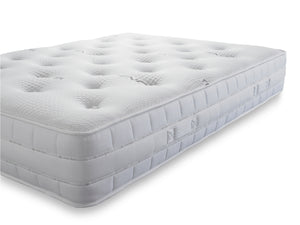Tencel 2000 Pocket Sprung Luxury Mattress with Zero G Foam