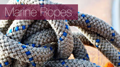 Quickropes Marine Ropes
