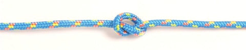 Kingfisher 6mm Evolution Performance Blue rope per metre