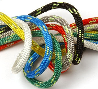 Gottifredi Maffioli 12mm Racing Dyneema® SK78 Rope various colours rope per metre