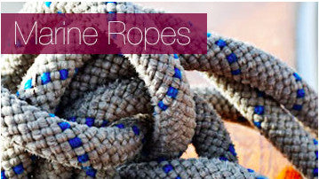 Quick Ropes Marine Rope for sale online in Ireland and UK