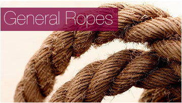 Quick Ropes General Rope for sale online in Ireland and UK