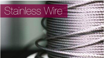 Quick Ropes Stainless Steel Wire Rope for sale online in Ireland and UK