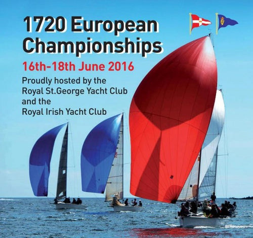 1720 European Championships - Report