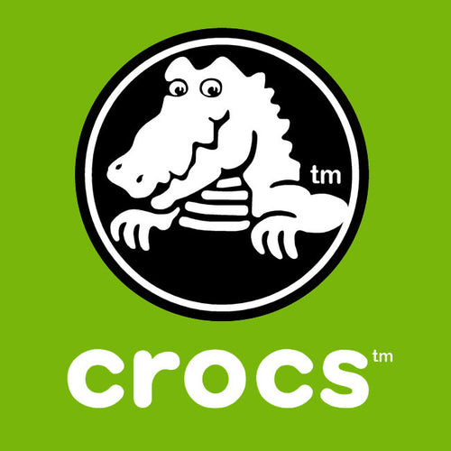 Crocs colouring competition RESULTS!