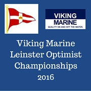 Viking Marine Proud Sponsor of the Leinster Optimist Championships
