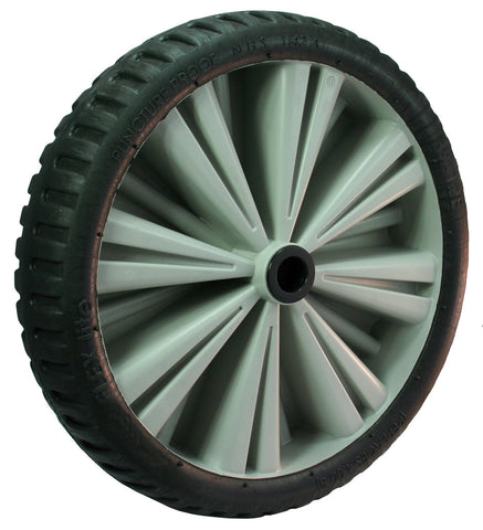 Optiflex-Lite Flat Free Wheel 37 Cm - Viking Marine