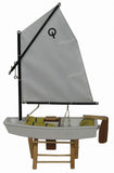 Optimist Model Boat - vikingmarine