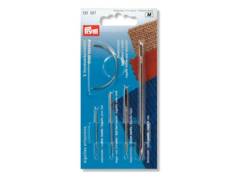 Prym Repair Needle Set - 5pcs - vikingmarine