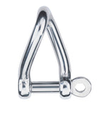 Harken 5mm Twist Shackle  2105 - Viking Marine