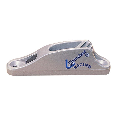 Clamcleat CL211 MK1 silver coated - Viking Marine