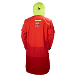 Helly Hansen Aegir Ocean Dry Jacket back - Viking Marine