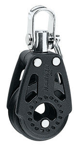 Harken 29mm Single Swivel Carbo Block 340 - Viking Marine