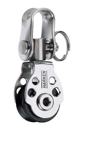Harken 16mm Swivel Air Block 417 - vikingmarine