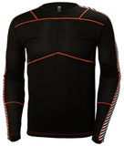 Helly Hansen Men's Lifa  Crew Baselayer 991 - Viking Marine